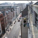 Abseil Window Cleaning-proc